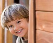 Children among electromagnetic radiation.